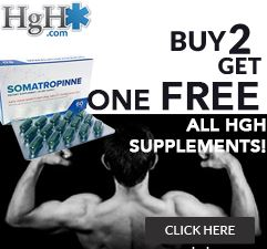 Legal HGH Supplements
